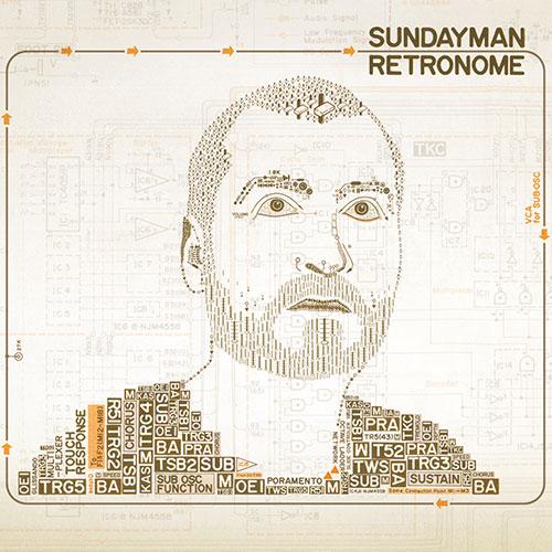 SUNDAYMAN - RETRONOME